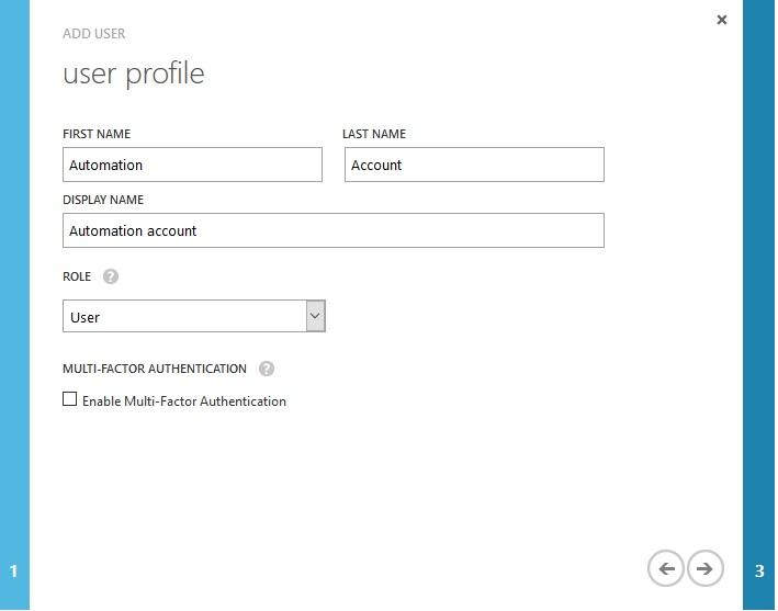 azuread add user2