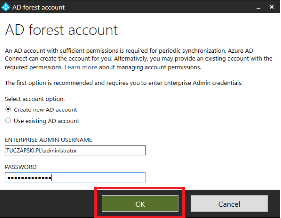 aadconnect-ad-forest-account